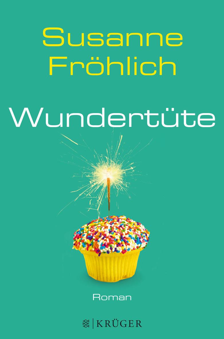 Wundertüte - Susanne Fröhlich