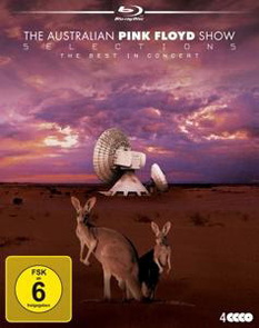 The Australian Pink Floyd Show - Selections: Th...