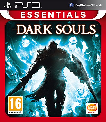 Dark Souls [Essentials, Internationale Version]