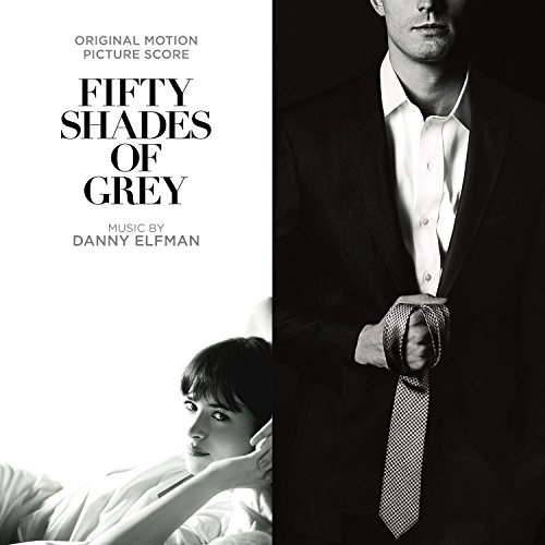 Ost - Fifty Shades of Grey (Score)