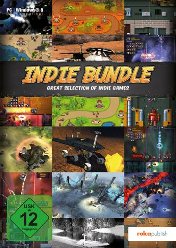 Indie Bundle - great selection of indie games -...