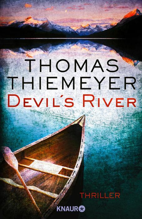 Devil´s River - Thomas Thiemeyer