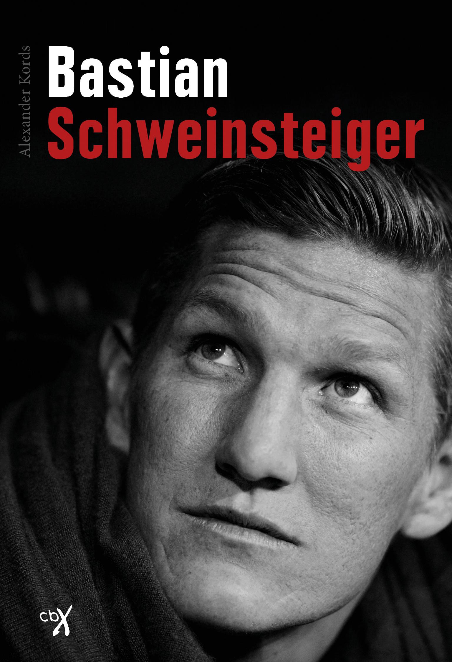 Bastian Schweinsteiger - Alexander Kords