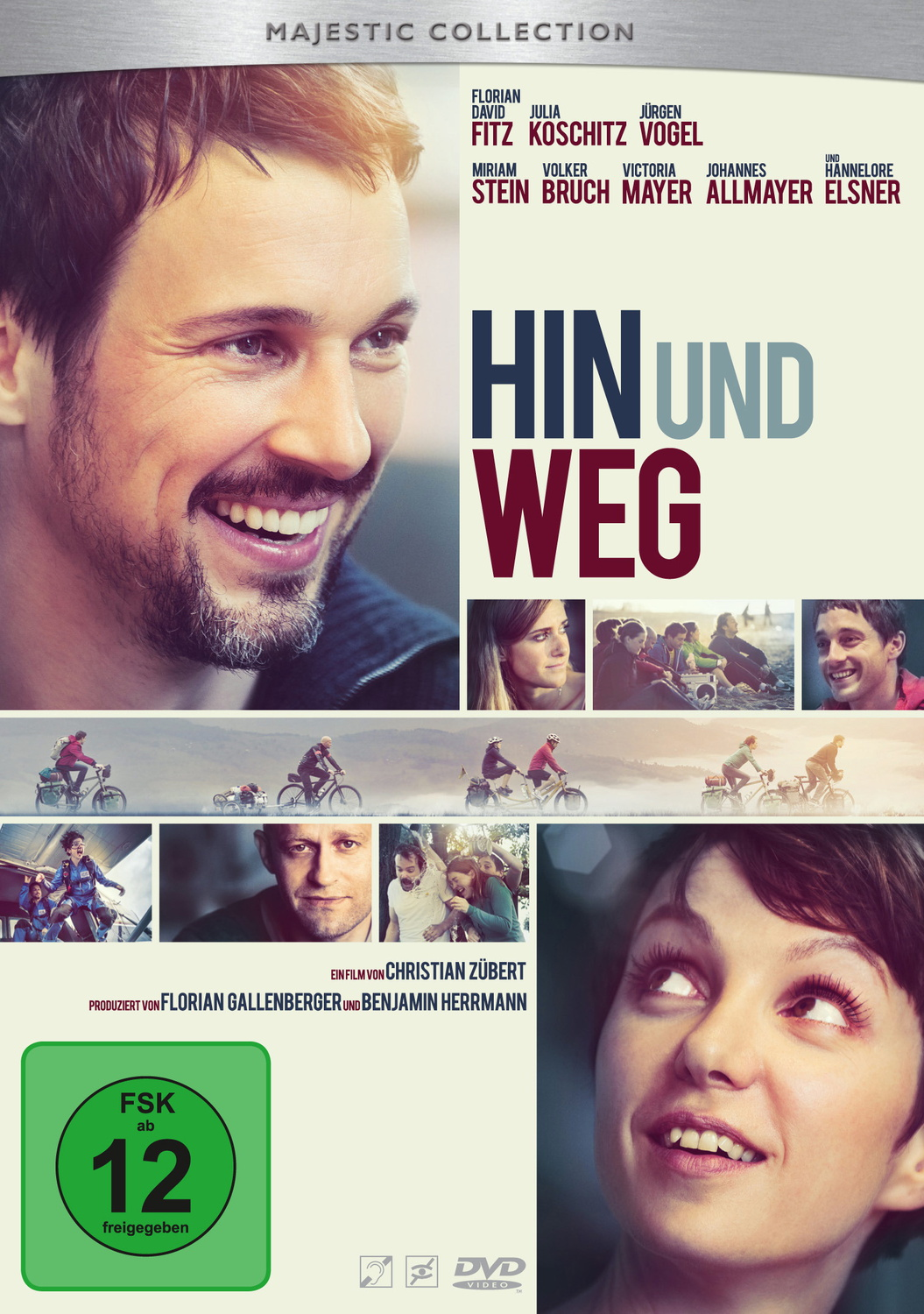 Hin und weg [Master Collection]