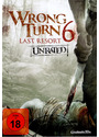 Wrong Turn 6: Last Resort [Unrated]