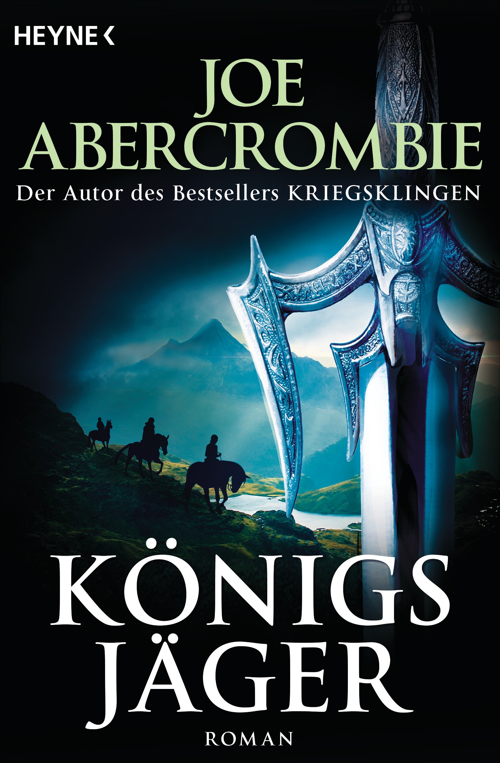Königsjäger - Joe Abercrombie