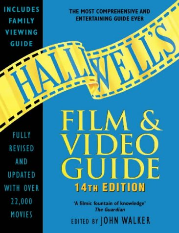 Halliwell´s Film and Video Guide 1999 - Halliwe...