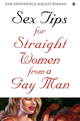 Sex Tips for Straight Women from a Gay Man - An...
