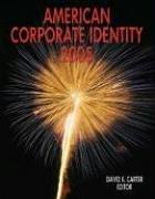 American Corporate Identity - Carter, David E.