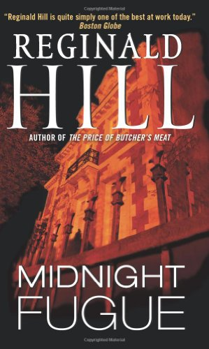Midnight Fugue (Dalziel and Pascoe Mysteries) -...