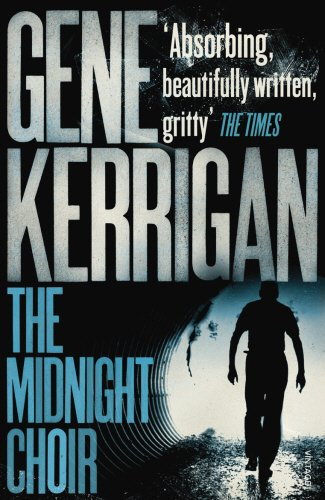 The Midnight Choir - Kerrigan, Gene