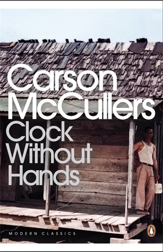 Clock Without Hands (Modern Classics) - McCulle...