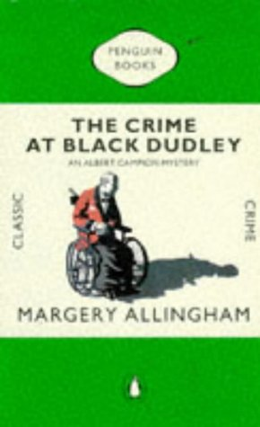 The Crime at Black Dudley (Classic Crime) - All...