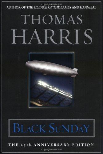 Black Sunday - Harris, Thomas