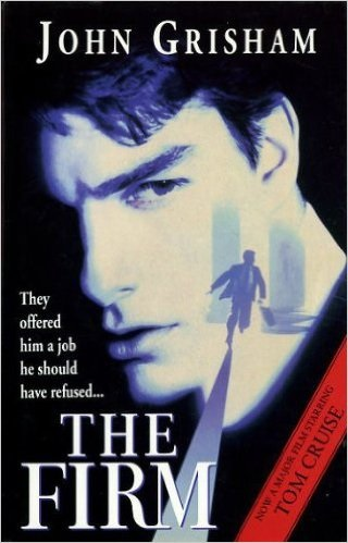 The Firm - Grisham, John