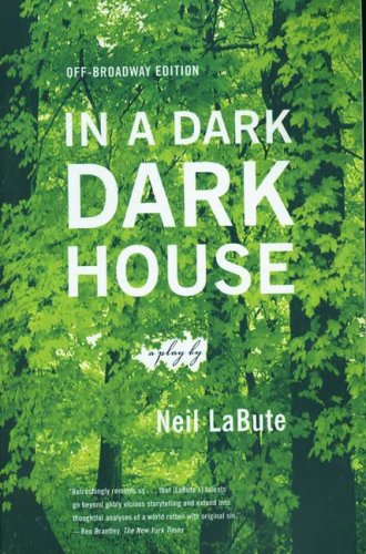 In a Dark Dark House: Off-Broadway Edition - La...