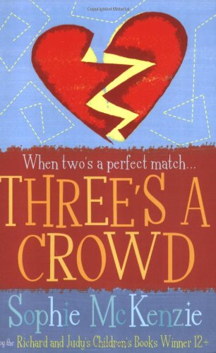 Three´s a Crowd (Six Steps) - McKenzie, Sophie