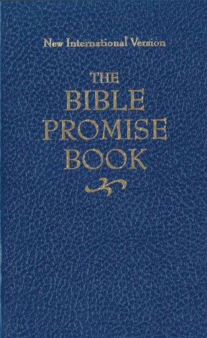 Bible Promise Book: New International (Bible Pr...