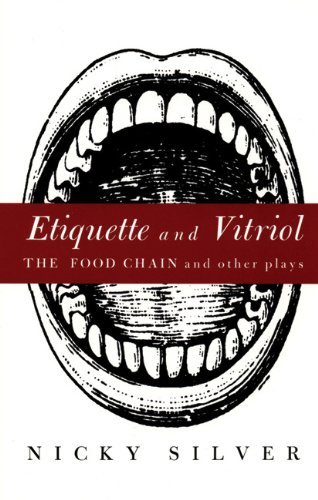 Etiquette and Vitriol: The Food Chain and Other...