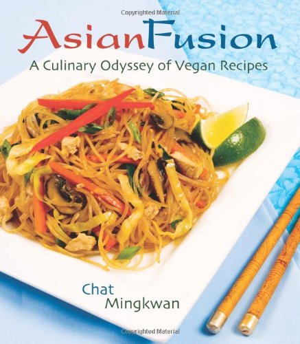 Asian Fusion - Mingkwan, Chat