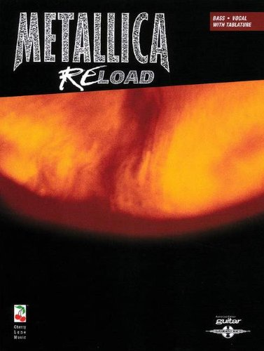 Metallica - Re-load