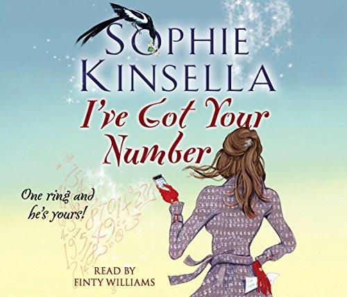 I´ve Got Your Number - Kinsella, Sophie