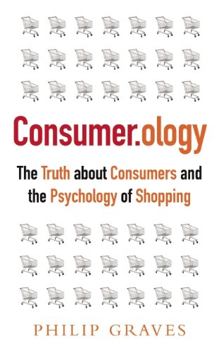 Consumer.ology: The Market Research Myth, the T...