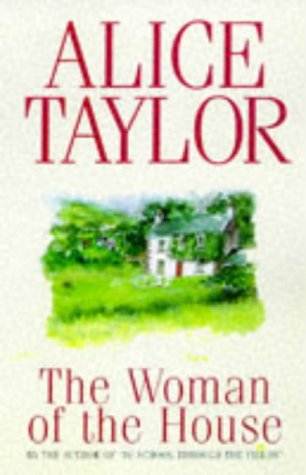 A Woman of the House - Taylor, Alice