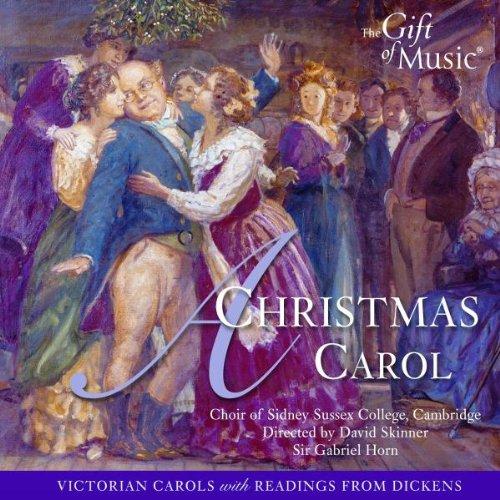 Horn - A Christmas Carol - Viktorianische Weihnachtslieder mit Lesungen aus Charles Dickens ´A Christmas Tale´