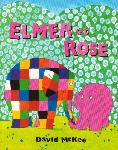 Elmer ET Rose - McKee, David