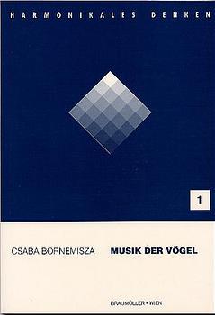 Musik der Vögel - Bornemisza, Csaba
