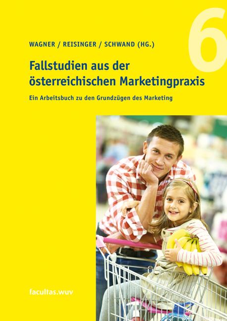 Ein Arbeitsbuch zu den Grundzügen des Marketing...