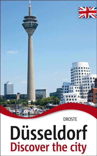 Düsseldorf. Discover the city - Unbekannt