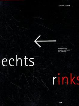Baumann & Baumann, Lechts, rinks. Orientierung ...