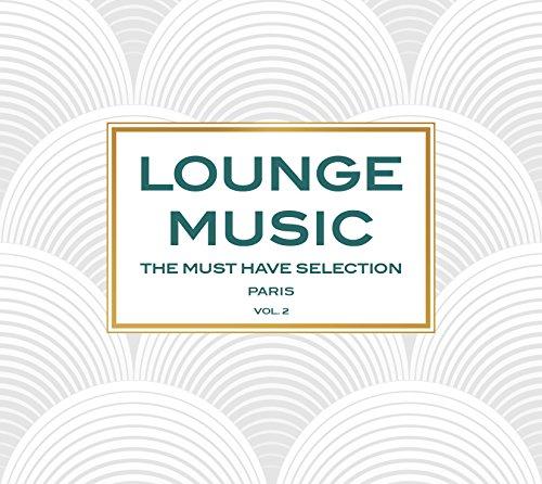 Various - Lounge Music-Paris 02