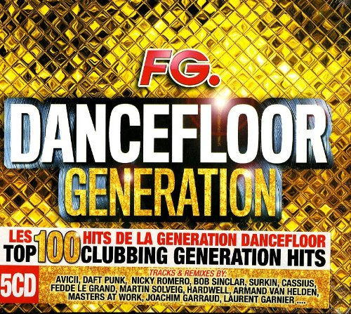 Various - Dancefloor Generation