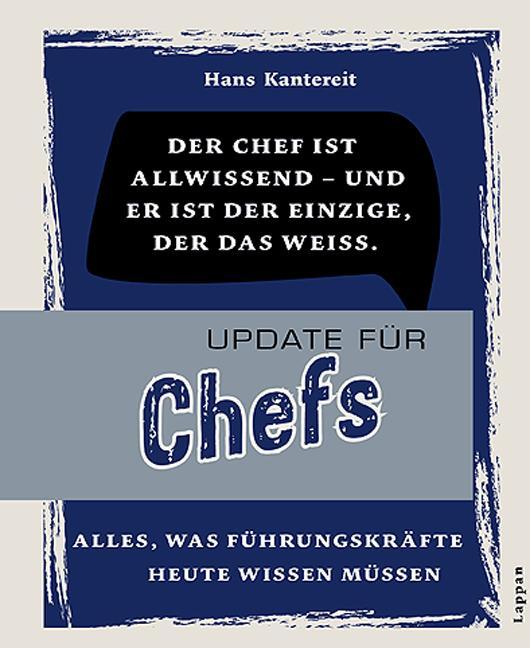 Update für Chefs: Alles, was chefs heute wissen...