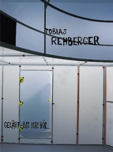 Tobias Rehberger Geläut - bis ichs hör . . . - ...