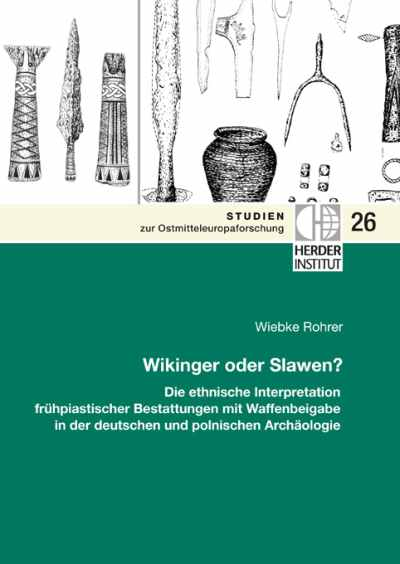 Wikinger oder Slawen?: Die ethnische Interpreta...