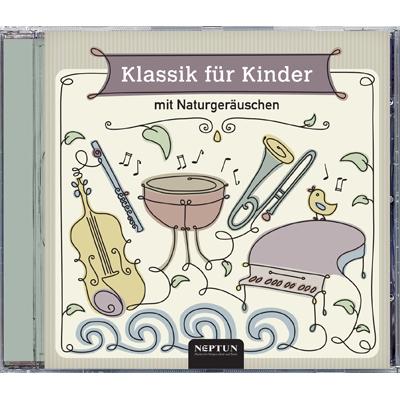 Dorothée Fröller - Klassik für Kinder (550), kl...