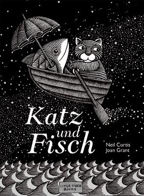 Katz und Fisch - Grant, Joan