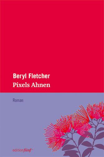 Pixels Ahnen - Beryl Fletcher
