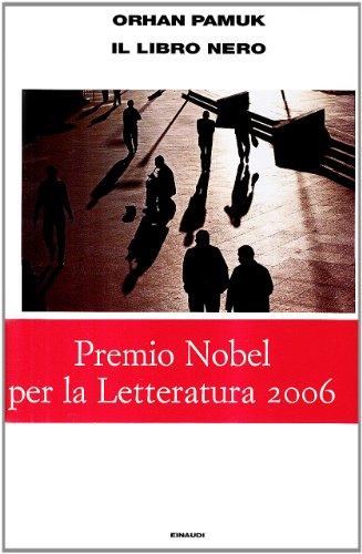 Il libro nero - Pamuk, Orhan