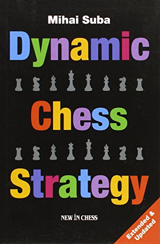 Dynamic Chess Strategy - Suba, Mihai