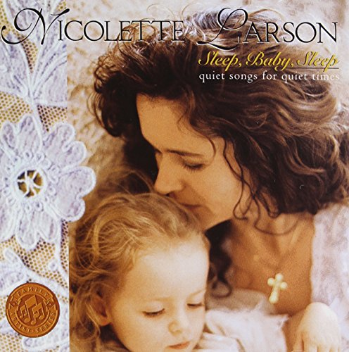 Larson,Nicolette - Sleep,Baby Sleep