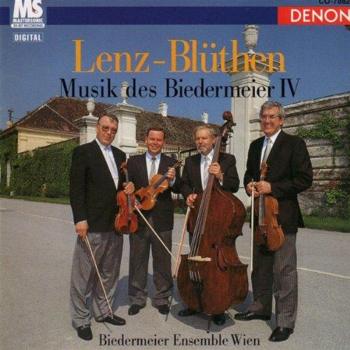 Biedermeier Ensemble Wien - Musik des Biedermei...