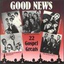 Va-Good News - Good News-22 Gospel Greats