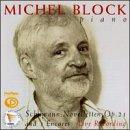 Block, Michel - Block spielt Schumann und Debus...