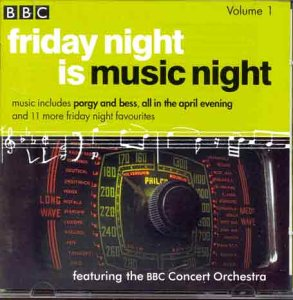 Various - Fridat Night Is Music Night