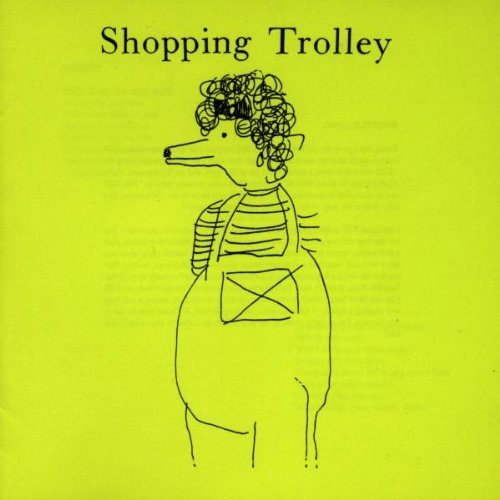 Shopping Trolley - Shopping Trolley